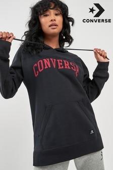 Converse Oversized Script Hoody