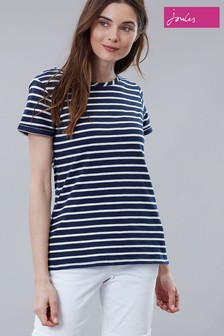 cf6b8b071 Womens Joules Tops & Blouses | Joules Striped & Floral Tops | Next