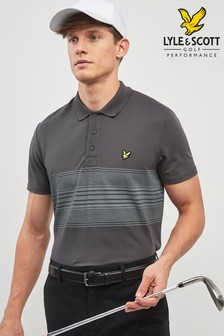 Polo Lyle & Scott Golf Majors