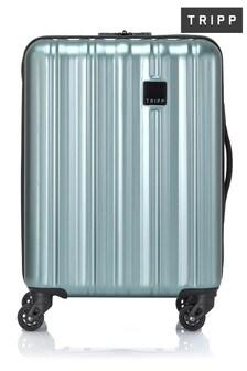 Tripp Retro II Cabin 4 Wheel Suitcase 55cm