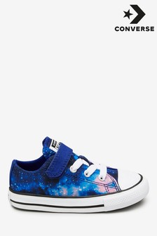 Converse Galaxy Infant Trainers