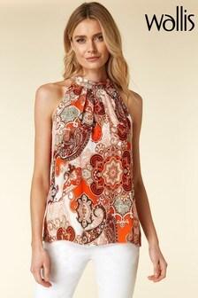 b66cfb433c86 Buy Women's tops 14 14 Tops Wallis Wallis from the Next UK online shop