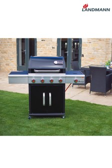 Titon PTS 4 Gas BBQ by Landmann®