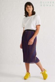 be8813ce48 Women's Skirts Oliver Bonas Midi Oliverbonas | Next Ireland