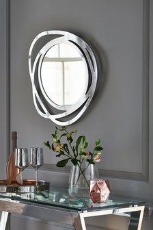 Mirrors Large Wall Amp Overmantle Mirrors Next Official