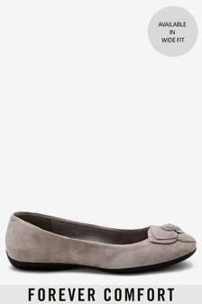 b267907883 Womens Grey Shoes | Grey Flat & High Heel Shoes | Next UK
