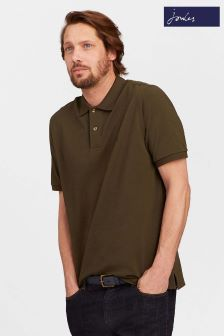 Joules Green Classic Fit Polo