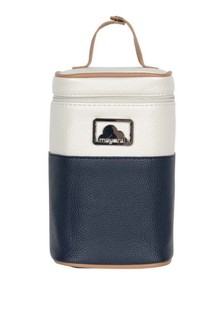 Mayoral Navy Blue Baby Bottle Holder