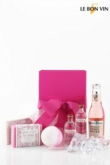 Le Bon Vin Gin & Tonic Pamper Gift Set