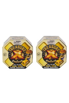 Treasure X Two Pack S1