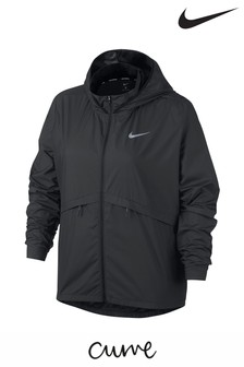 nike long womens coat