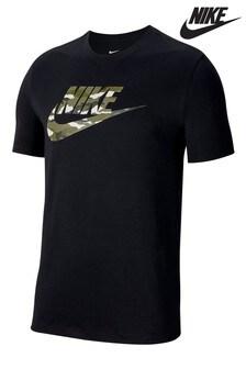 Nike Futura Camo T-Shirt