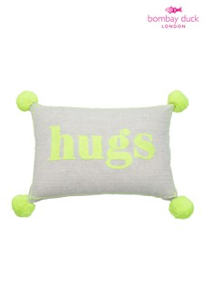 Bombay Duck Hugs Cushion