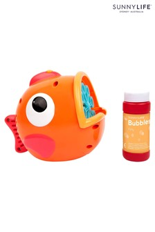 Sunnylife Bubbles Fishy Toy