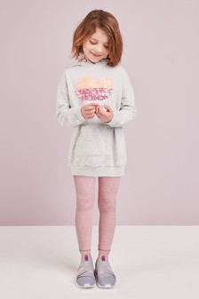 Hoody Set (3-16yrs)