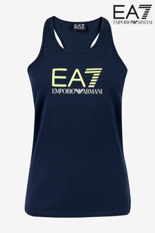 Emporio Armani EA7 Stretch Logo Training Vest