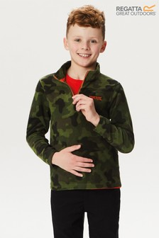 Regatta Lovely Jub Camouflage Fleece