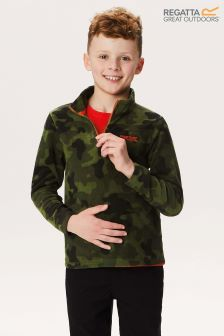 Regatta Camo Lovely Jubblie Fleece