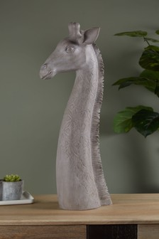 XL Giraffe Sculpture
