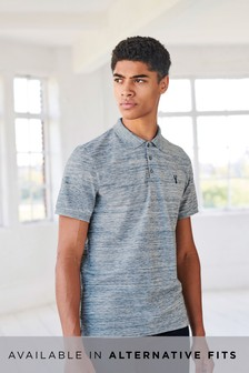 b822483a Mens Polo Shirts | Plain, Striped & Printed Polo Shirts | Next UK