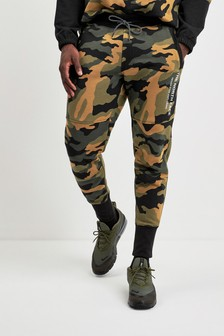 The North Face® Camouflage NSE Joggers