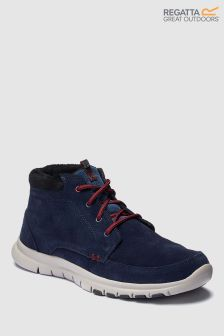 Regatta Navy Marine Boot