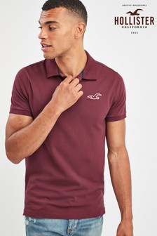 8e9f5b6cc Buy Men's tops Tops Poloshirts Poloshirts Hollister Hollister from ...