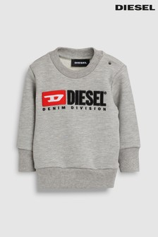 Sweat-shirt Diesel® Babywear