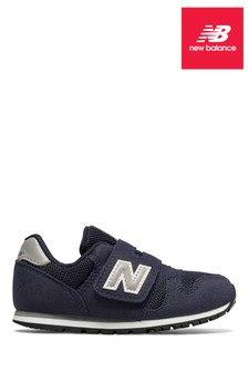 huge selection of 11d49 cae6d New Balance Trainers & Sportswear | NB Shoes for Kids | Next UK
