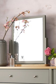 Hanley Dressing Table Mirror