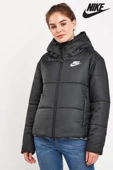 Nike Synthetic Filled Jacket