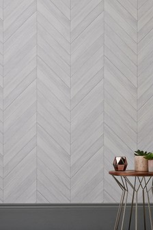Paste The Paper Wood Panels Wallpaper