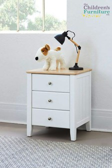 Jonah Bedside Table By The Childrens Furniture Company