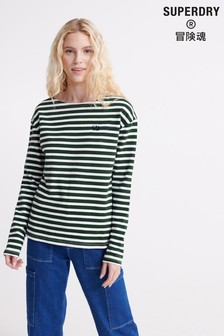 Superdry Blair Stripe Top