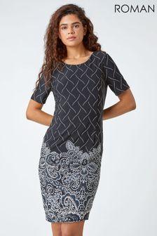 Kurt Geiger Tan Leather Makenna Sandal