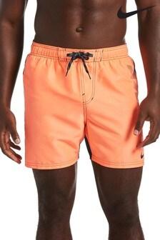 """Nike Plus Size Rift 5"""" Logo Swim Short"""