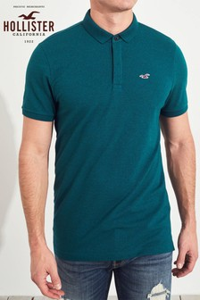 Hollister Slim Polo