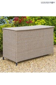 Bergen Cushion Storage Box By LG Outdoor