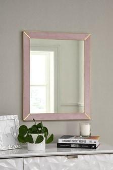 Velvet Mirror