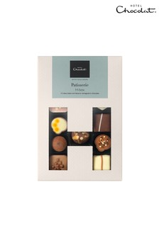 Hotel Chocolat The Patisserie Chocolate Hbox