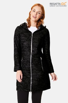 Regatta Alinta Black Jacket