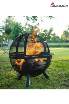 Ball Of Fire Firepit by Landmann®