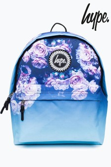 Hype. Multi Rose Fade Backpack