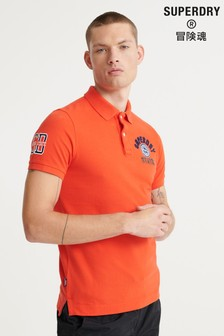 Superdry Classic Superstate Poloshirt