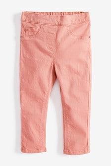 ג'ינס צמוד (3 חודשים-7 שנים)