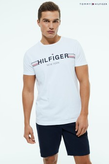 Tommy Hilfiger Corporate Flag T-Shirt