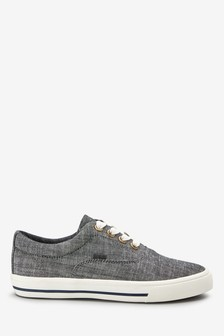 Oxford Lace-Up Shoes (Older)