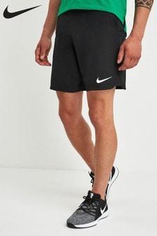 Nike Black Repel Short