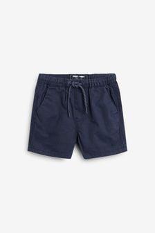 鬆緊短褲 (3個月至7歲)