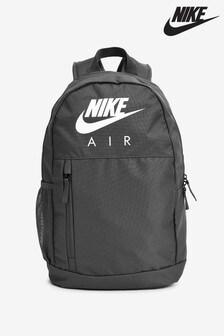 Nike Kids Grey Elemental Backpack